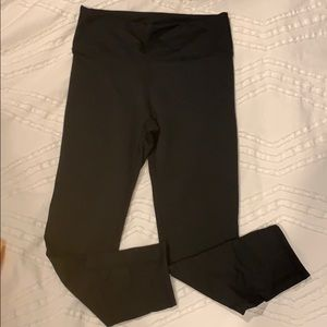 Fabletics high waisted 7/8 pant